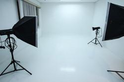 Locação de Estúdio Fotográfico