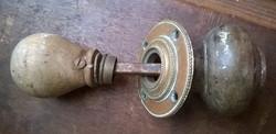 door handles car boot