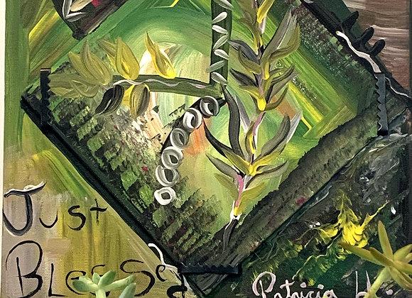 Spring Series 2021~ Joyful Paintings