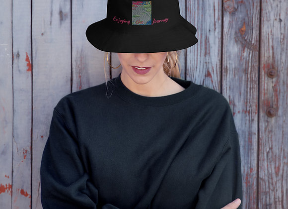 Bucket Hat~ Designed by PatriciaHoustonPaintings.com