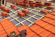 couverture toiture, couvreur de toit a Gagny