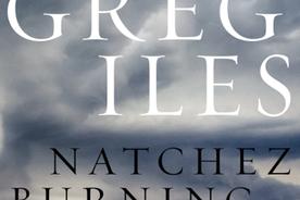 Words With Wine: Natchez Burning