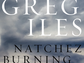 Words With Wine: Natchez Burning