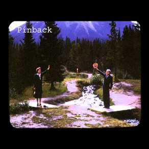 This is Pinback