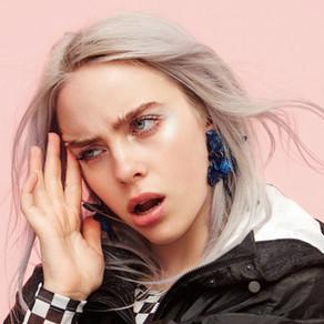Billie Eilish - dont smile at me
