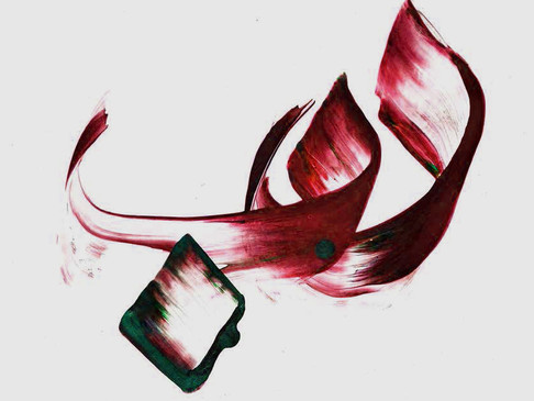 קצת על טיפוגרפיה ערבית