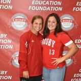 #17 Maggie Herdejurgen and Honoree Lindsey Gregory.jpg