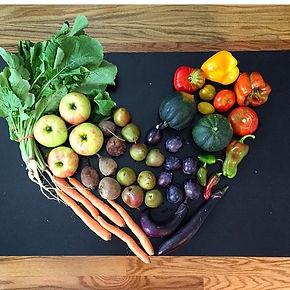 Hearty Roots Farm CSA