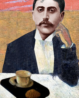 Try This: The Proust Questionnaire