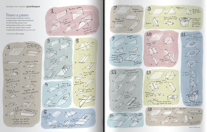 Editorial Design & Ilustration