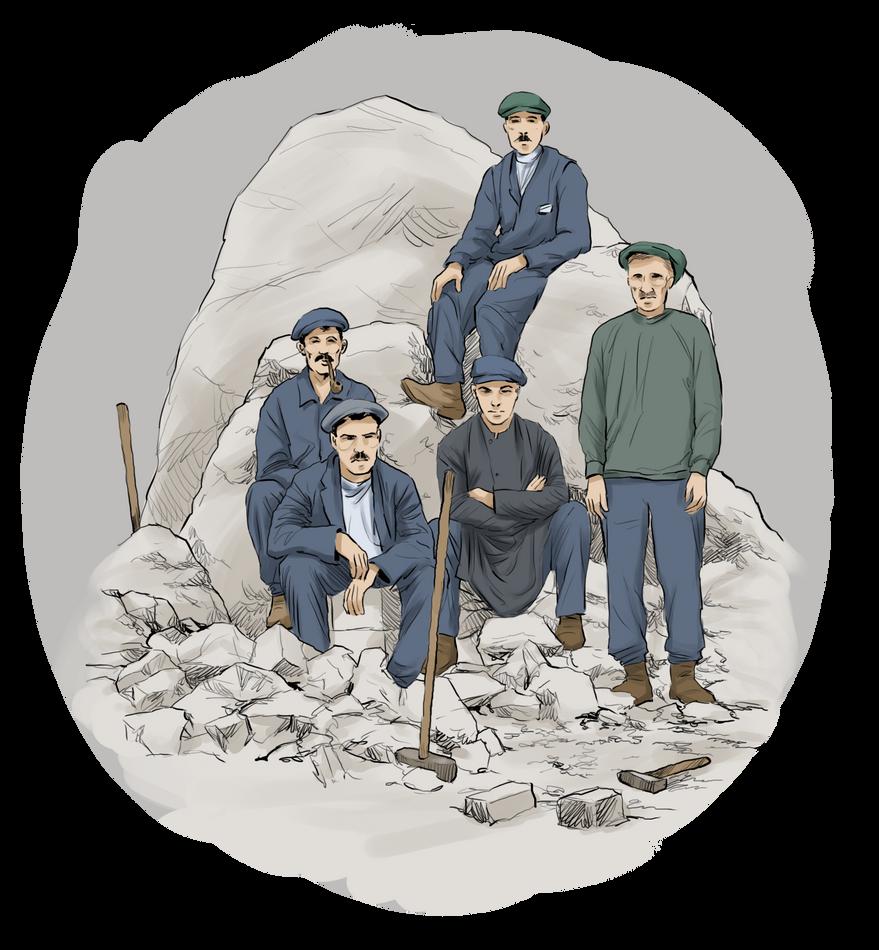 Illustration historique