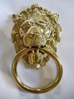 Лев, Золото жёлтое