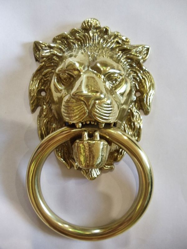Лев, Золото зелёное