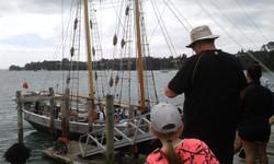 Port of Opua