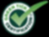 Green Tick Certification Company Logo
