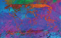 IPCC Sixth Report August 2021