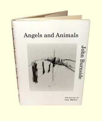 Angels & Animals by Amy Shelton & John Burnside