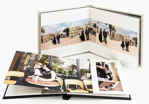 Hardcover Photo Album