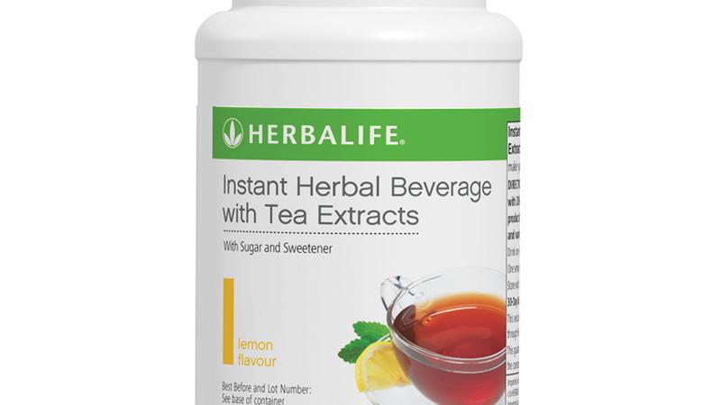 Instant Herbal Beverage 50g