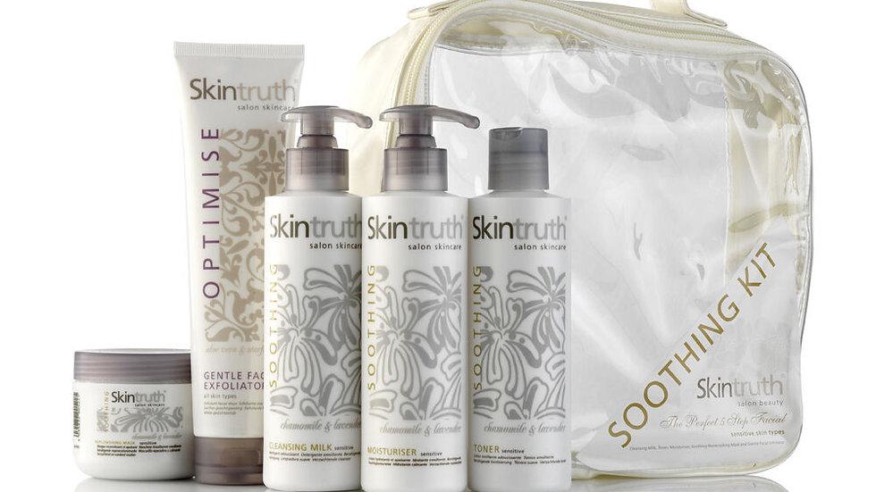 Skintruth Facial Kit