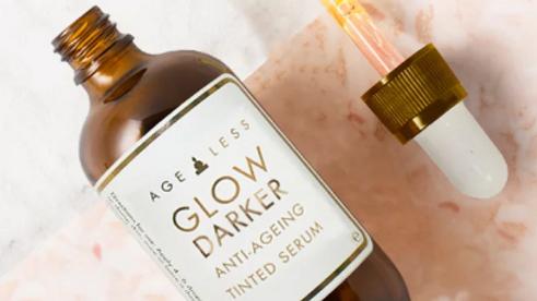 Anti-Ageing Day Glow Darker Serum 30ml