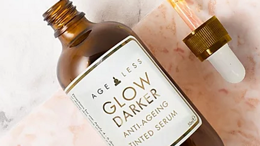 Anti-Ageing Day Glow Darker Serum 50ml