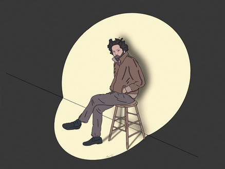 Dan Bejar and the Bravery of Artistic Isolation