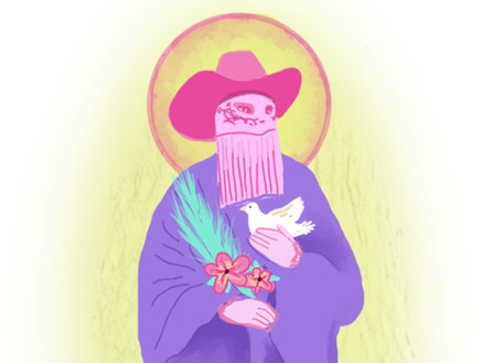 Orville Peck: The Savior of Country Music