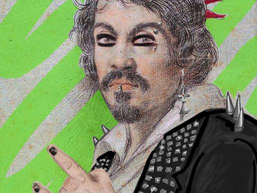 Caravaggio: The First Punk Rock Star