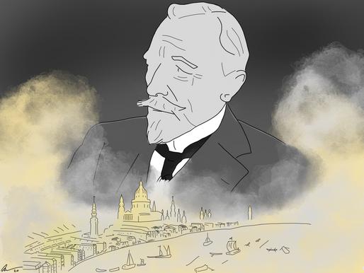 Imperial Noir: Reading Joseph Conrad