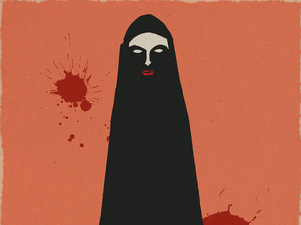 A Girl Walks Home Alone at Night Ana Lily Amirpour Vampire