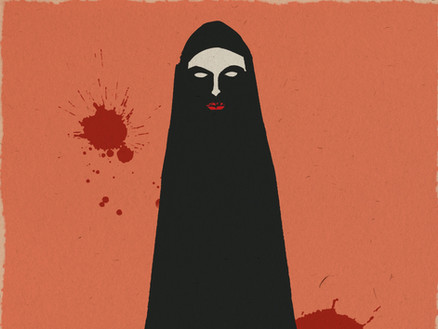 The Girl, the Home, the Night, and Ana Lily Amirpour's Glorious Cinematic Vampirism
