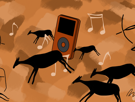 The Hunt for Music in the Age of Anxiety