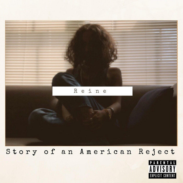 Reine: Story of an American Reject album cover Treble NLS The Pittsburgher