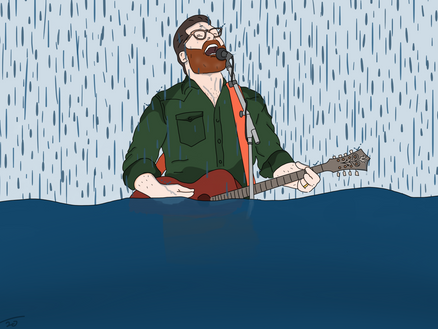 A Record Year for Rainfall: Apocalyptic Visions in the Music of The Decemberists