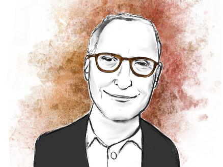 The Magic of a David Sedaris Book Signing