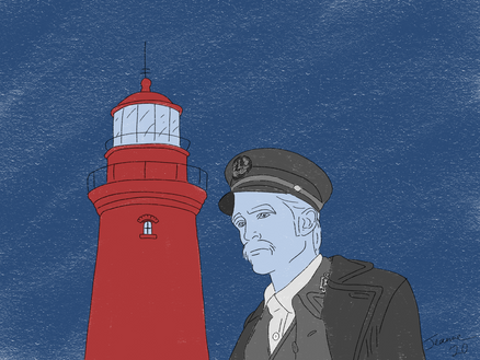 Lobsters and Mermaids: Sexual Frustration in The Lighthouse