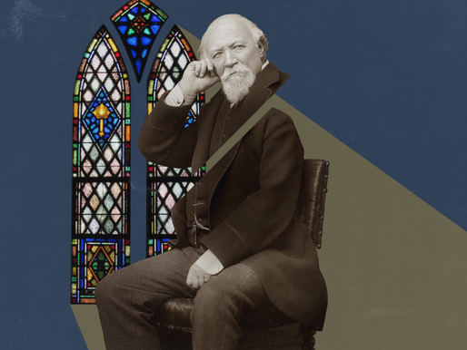 Saints and Sinners: Robert Browning and Rome