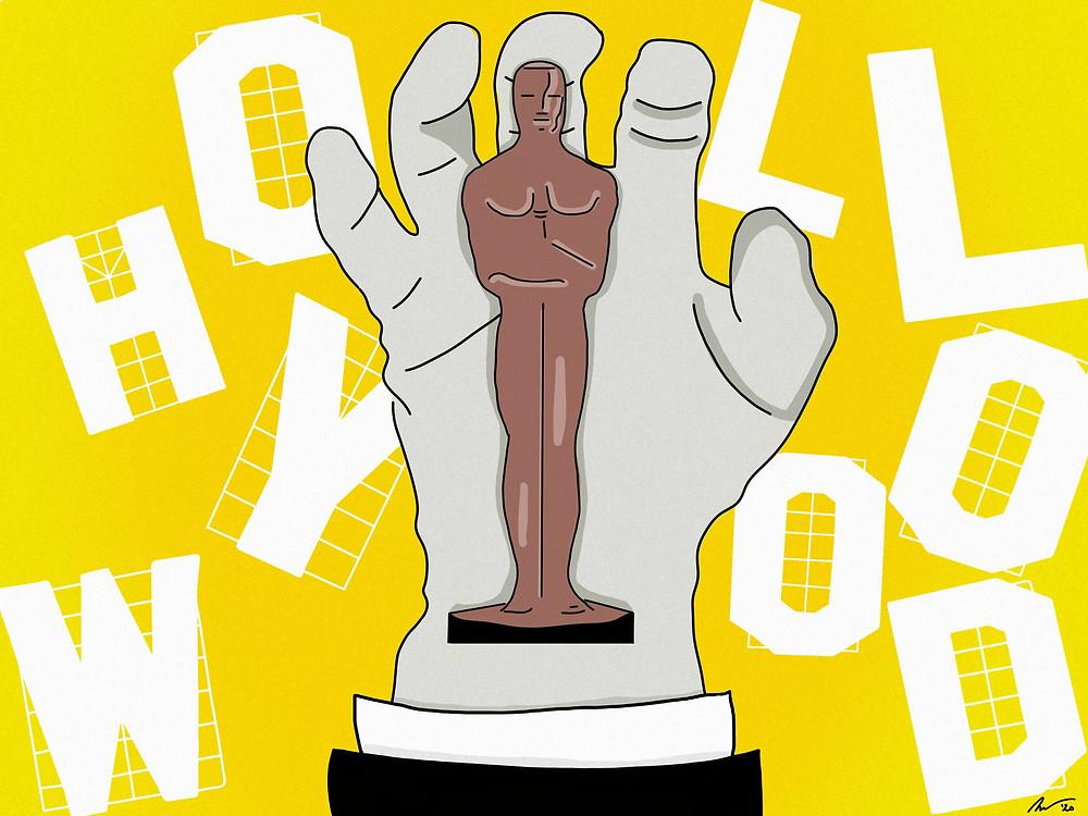 Hollywood Oscar