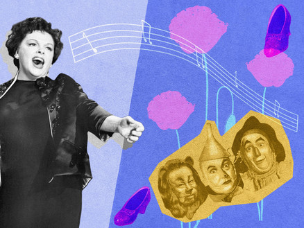 """An Experiential Journey in Song: The Emotional Dream Thread of """"Over the Rainbow"""""""