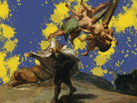 Class Struggles in Fairyland: Strange Evil and War for the Oaks