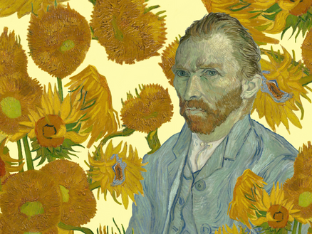 Vincent van Gogh: Sunflowers and Sanity