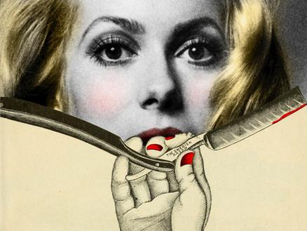 The Female Perspective of Roman Polanski's Repulsion