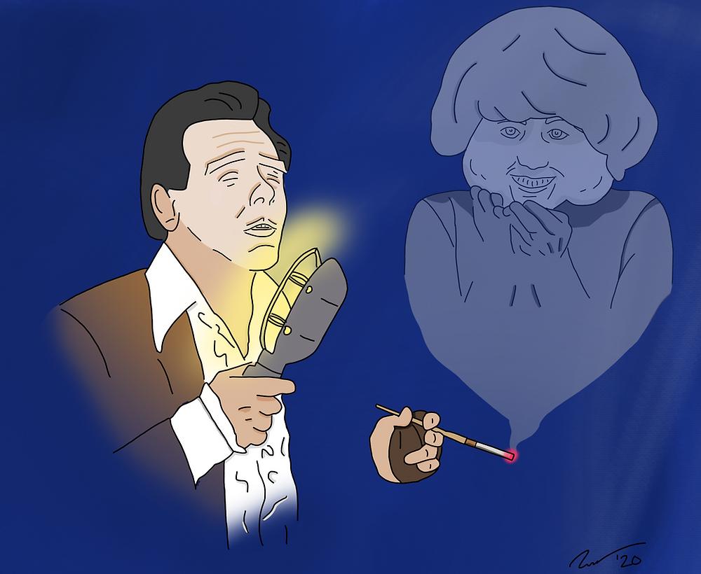 David Lynch Blue Velvet Dean Stockwell Eraserhead The Pittsburgher