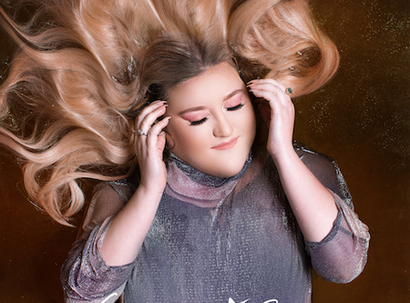 Catch-up with today's Cnd Country Artists on KJ's Country Korner