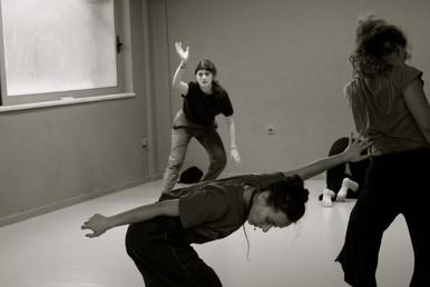 "Workshop ""Look Little,Man"" | Athens"
