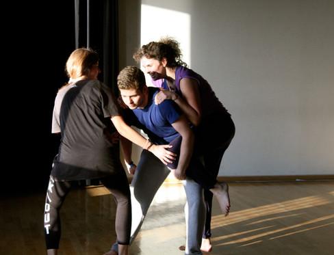 "Workshop ""Look Little,Man"" | Patras"