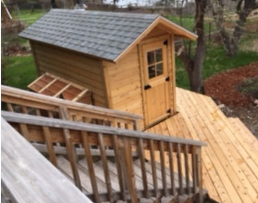 cedar sauna saunas duluth mn minnesota wood burning wood stove wi wisconsin mi michigan