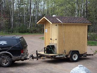 cedar sauna saunas duluth mn minnesota wood burning stove christensen delivery sale
