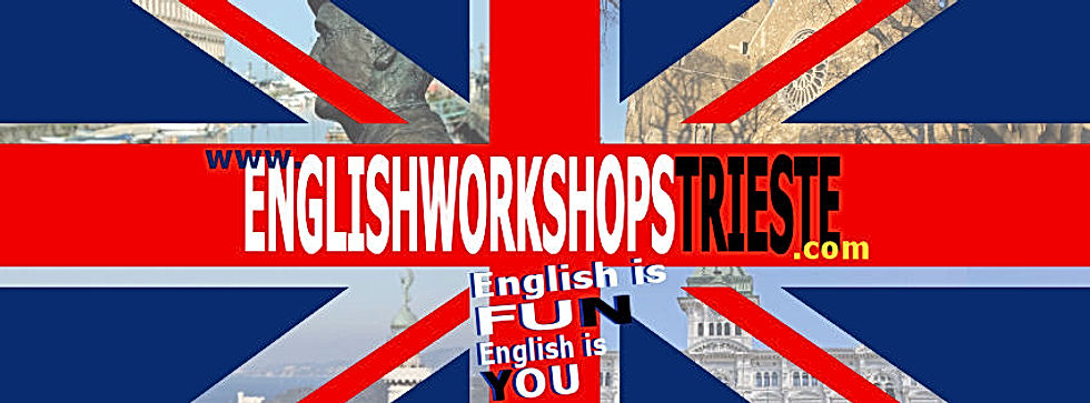 english workshops trieste